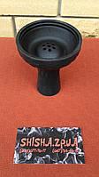Чаша силиконовая под калауд с бортом - цвет: Черная, фото 1