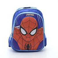 Школьный рюкзак Спайдер мен