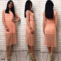 Платье двойка 3488 /СВ