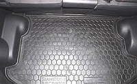 Коврики багажника NISSAN Micra (2003>)
