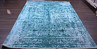 Современный индийский ковер из шерсти