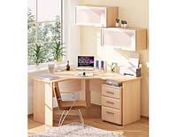Комп'ютерний стіл 1.46 х 1.46 м СК-3729
