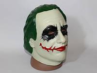 Новые модели карнавальных масок из латекса и пластика.