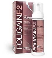 Foligaine F2 Пена для роста волос (2% для женщин) 3 месяца