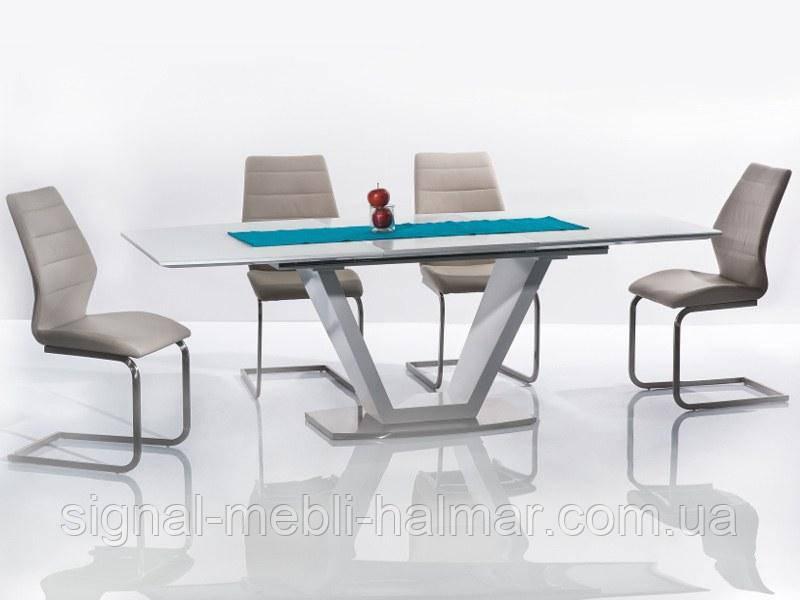Стол обеденный раскладной Morano 160*90 signal