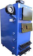 Идмар ЖK-1-90 кВт котел твердотопливный длительного горения , фото 1