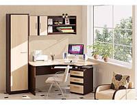 Комп'ютерний стіл 2.15 х 1.175 м СК-3730