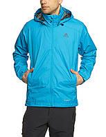 Ветровка спортивная мужская adidas D81993 Men's Hiking Wandertag Jacket адидас
