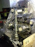 Отсадочные, формовочные, формовочно-экструзионные машины б/у и новые