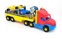 "Гр ""Super Truck"" авто ""Формула"" 36620 (3) ""WADER"""