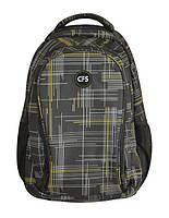 """Подростковый рюкзак CF85618 """"Crossing"""" Cool For School"""