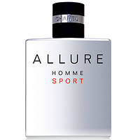 Мужская туалетная вода Chanel Allure homme Sport Cologne