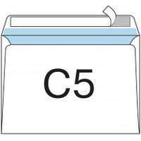 Конверт С5 162х229 скл (0+1), за (500 шт)