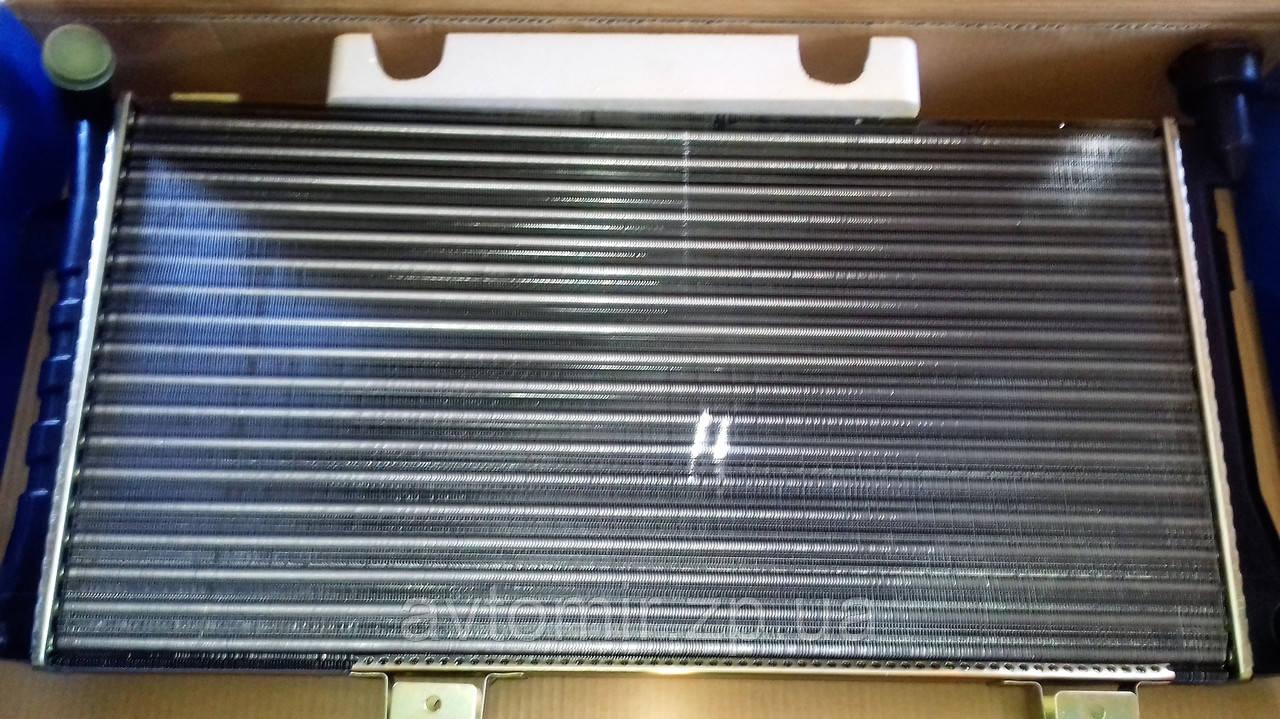 Радиатор охлаждения Ваз 21213 LSA (LA 21213-1301012)
