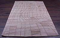 Современный индийский  ковер ручной работы