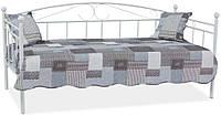Кровать  ANKARA 90*200  (Signal)