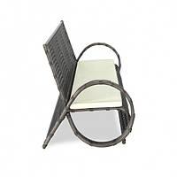 Мягкая сидушка для трехместной софы Viano