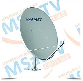 Спутниковая антенна 1,6 м Variant (Харьков) ВАРИАНТ CA-1600