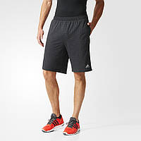 Шорты спортивные, мужские adidas AB6963 AK SHORT SOLID Clima Cool адидас, фото 1