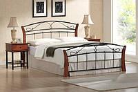 Кровать  ATLANTA 180 (Signal)
