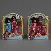 Кукла DH 2152 (48) 2 вида, 2 шт на листе