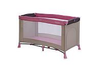 Детский манеж-кровать Lorelli PENNY 1 LAYERS