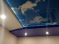 Французские натяжные потолки от 120грн