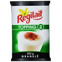 "Молоко Regilait ""Сливки Top2""  ( 20%молока)"