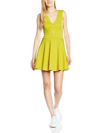 Новое платье цвета лайма New Look