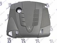 Защита двигателя верхняя 2.2cdi рестайлинг mercedes e-class w211
