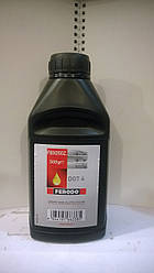 Тормозная жидкость  DOT-4   FERODO  0,5л