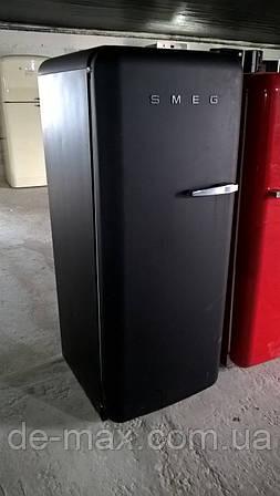 Холодильник двухкамерный SMEG FAB28LX1 No Frost
