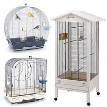 Клетки для попугая (Ferplast ) - (FOP) - (Imac) Италия
