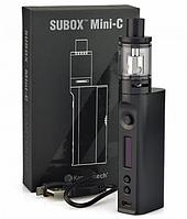 Электронная Сигарета Kanger SUBOX Mini C 50W Kit Черный