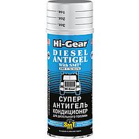Суперантигель-кондиционер для дизтоплива с SMT² Hi-Gear HG3421