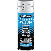 Суперантигель-кондиционер для дизтоплива с ER Hi-Gear HG3423