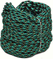 Веревка шнур 6 мм плетеная ТМ Крокус