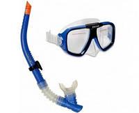 Детский набор для сноркилинга Reef Rider Swim Intex 55948