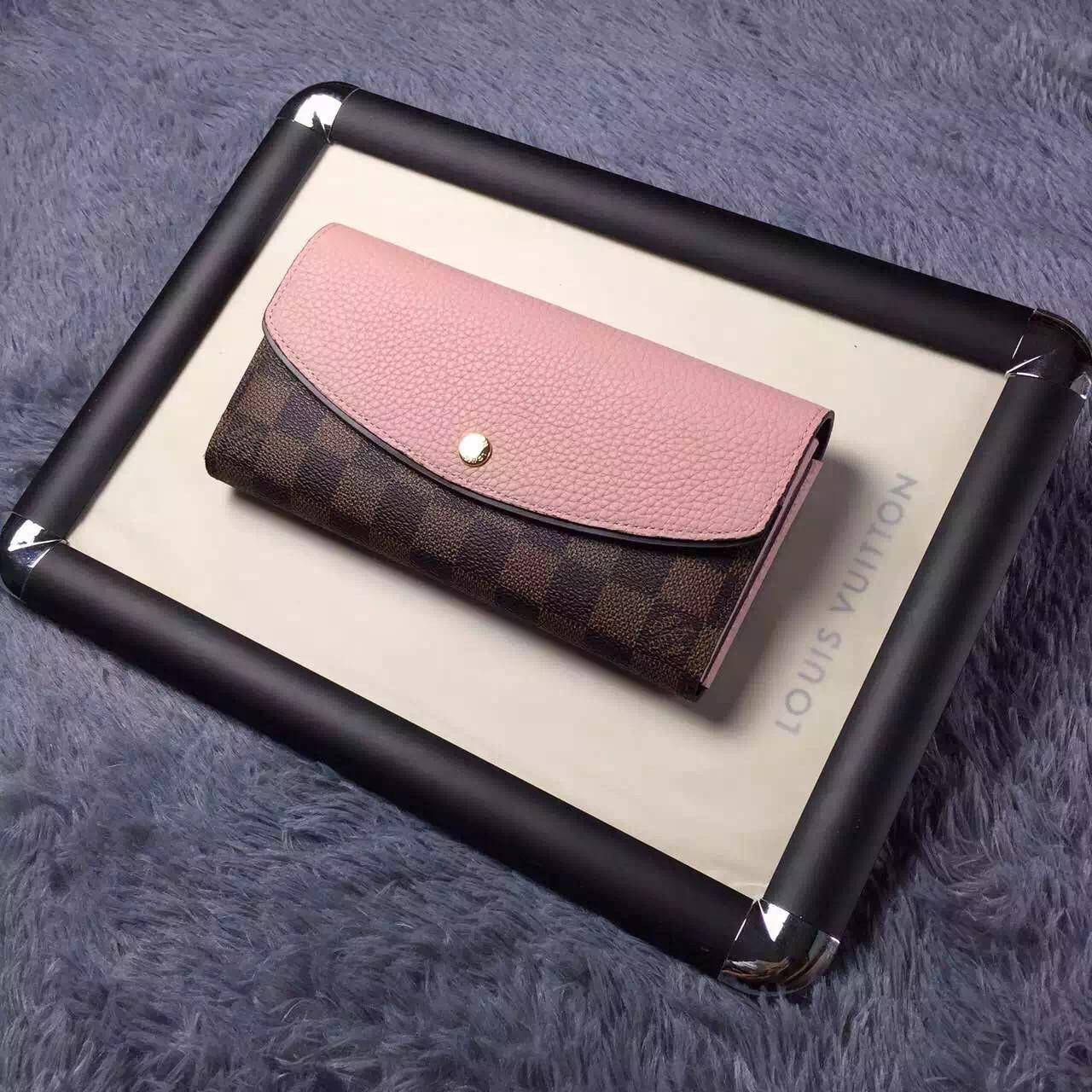 Кошелек Louis Vuitton Normandy