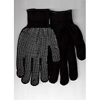 Рабочие перчатки нейлон с ПВХ