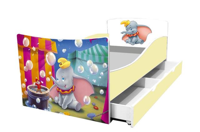 Кровать dumbo