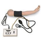 Модель руки пятилетнего ребенка для обучения измерению давления крови