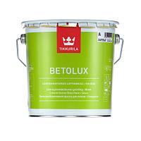Бетолюкс - Betolux, глянцевая краска для полов База С 2,7л