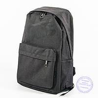 Спортивный рюкзак Vans - черный - 184