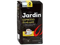 Кофе зерно Jardin Espresso stile di Milano 250г