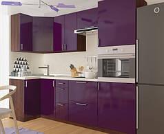 Модульные кухни фасады MDF пленочный