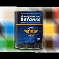 """Эмаль ПФ - 133 """"Днепровская вагонка"""""""
