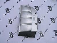 Защита двигателя верхняя 2.2cdi mercedes c-calss w203