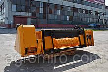Підбирач валків ППП-3,4(Полісся,Нива,Домінатор)