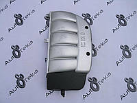 Защита двигателя верхняя 2.7cdi mercedes c-calss w203